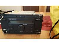 Ford stereo 6000 CD