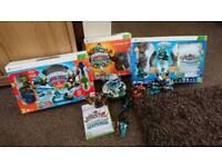 Skylanders bundle xbox 360