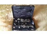 Clarinet made by Artley - Excellent condition