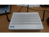 Billion Wireless N ADSL Modem Router
