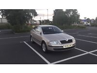 Skoda Octavia 2006 1.6 For Sale. Very tidy throughout, smooth runner, very reliable.