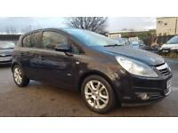 VAUXHALL CORSA 1.2 SXI 5 DOOR 2010 / 2 KEEPERS / HPI CLEAR / 2 KEYS / EXCELLENT CONDITION