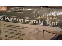 Ozark Trail Family Tent