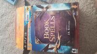 Book of Spells PS3 game for sale