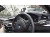 Bmw 5 series f10 complete airbag kit dashboard steering belts ecu complete set 11-17