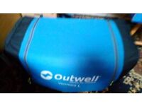 Outwell vermont L tent for 6