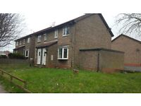 FANTASTIC 3 BED SEMI DETACHED HOUSE IN THE POPULAR LOCATION OF BRAMWELL RD HENDON SUNDERLAND