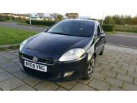 2008 FIAT BRAVO 1.4 TURBO 5 DOORS ECONOMIC LOW MILEAGE