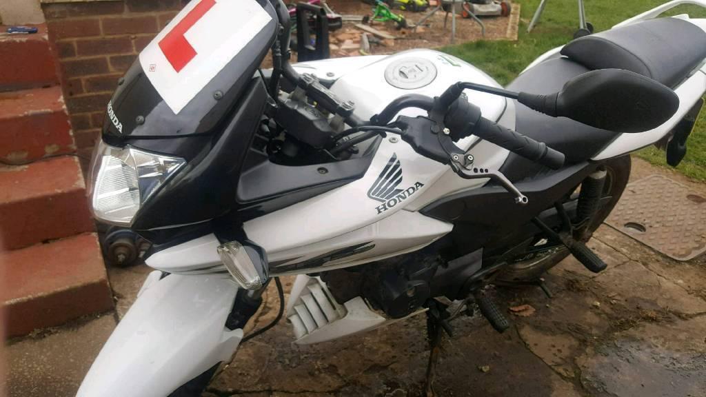 For sale Honda cb125f | in Ayr, South Ayrshire | Gumtree