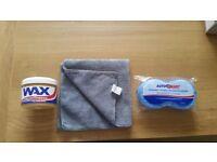 AutoSmart Valeting Wax