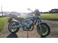 Yamaha fz6 for sale