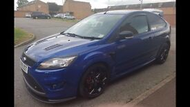 Stunning ford focus ST3 with Stage 2 REVO Remap 311 BHP