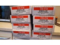 Tri_Fix 35mm Collated Screws - £8