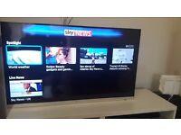 42 LG HD LED 3D TV