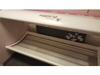 Hapro Topaz, Collagen Light Therapy Bed