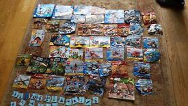 Lego 9.5 kilos