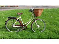 Bicycle ( Pashley Ladies Cycle)