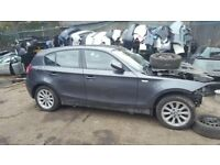 BMW 116 2006 1.6 Petrol For Breaking - CALL NOW!!!