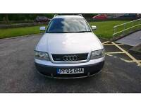 Audi All road 2.5 Diesel Automatic