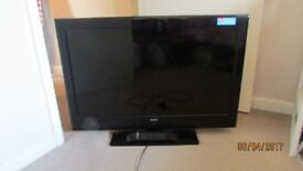 BUSH 32INCH LCD TV USED A COUPLE OF TIMES