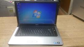 DELL INSPIRON 1570 -0697 INTEL CORE 2 DUO 4GB RAM 320GB HDD WINDOW 7