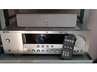 Yamaha 5.1-Channel Home DTS Theater Package