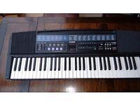 Free Casio Keyboard CT 657