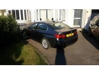 BMW 320D Luxury 2012
