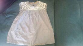 Girls 12-18m Summer Clothes Bundle - incl. Monsoon, Zara, M&S