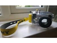 Sony underwater case