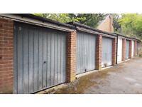 Garage/Parking/Storage to rent: Malvern Court off Addington Road, Reading RG1 5PL