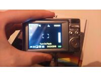 Polaroid 626 camera.