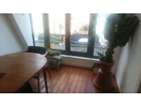 Double Room in cool warehouse conversion | short/long term | Roof Terrace | bills inc