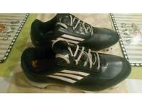 Adidas waterproof golf shoes size 7.5