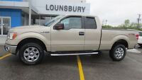 2010 Ford F-150 XLT...ONE OWNER! LIKE NEW CONDITION!!!