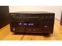 Denon CD Receiver RCD-M37 DAB (CD & DAB Radio) - Perfect Xmas Present