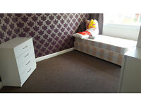 ROOM TO RENT IN SHARED HOUSE IN GREAT BARR. DSS ONLY.