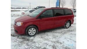 2012 Dodge Grand Caravan **STOW AND GO,SUPER CONDITION**59$/SEMA
