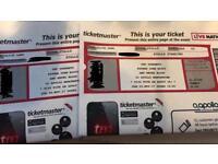 2 x Father John Misty Tickets