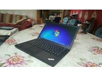 ALMOST NEW TOP SPEC ULTRA FAST LENOVO ULTRABOOK LAPTOP i5 4TH GEN CAN DELIVER