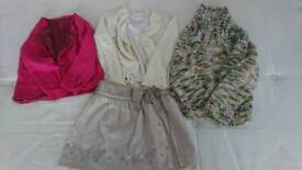 Bundle of clothes for girls age 4-5