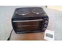 Vonshef Toaster Oven