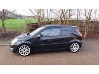 Fiesta ST for sale 90,000 miles