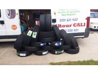 185 65 15 brand new tyres free fitting and balancing