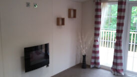 Modern, Wall Mounted, Electric Fire