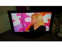 "PANASONIC VIERA 50"" FULL HD/1080P PLASMA TV (FREEVIEW)"