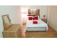 4 Bedroom Superior Flatshare - Huge reception - 5min walk Hendon Central/1 min bus from Oxford St