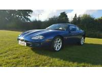 XK 8 4.0 Automatic Coup'e PX considered