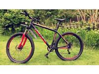 Carrera Titan LTD Mountain Bike