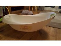 Mothercare baby bath great condition
